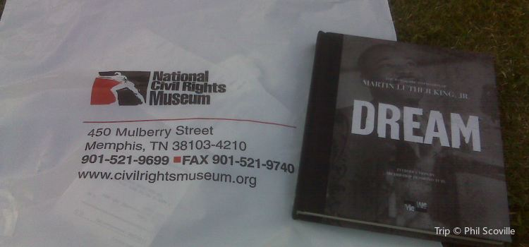 National Civil Rights Museum2
