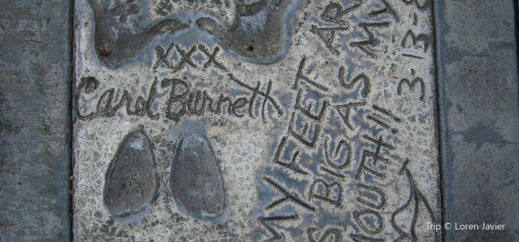 Burnett Park