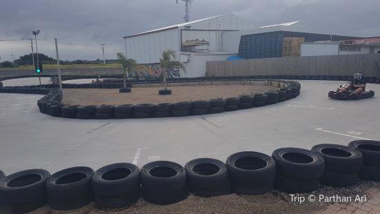 Bay Karts Outdoor Kart Racing
