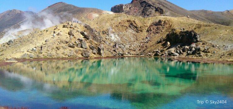 Tongariro Alpine Crossing2