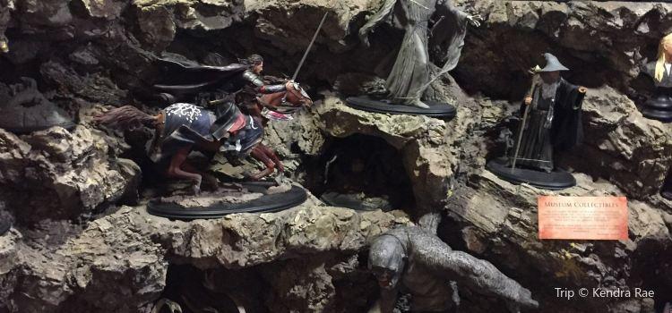 The Weta Cave3