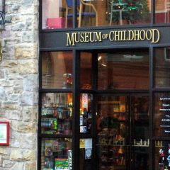 Museum of Childhood User Photo