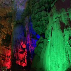 靈山洞景區用戶圖片