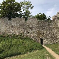 Carisbrooke城堡用戶圖片