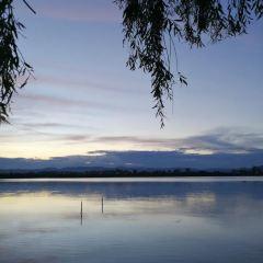 Xingyun Lake User Photo