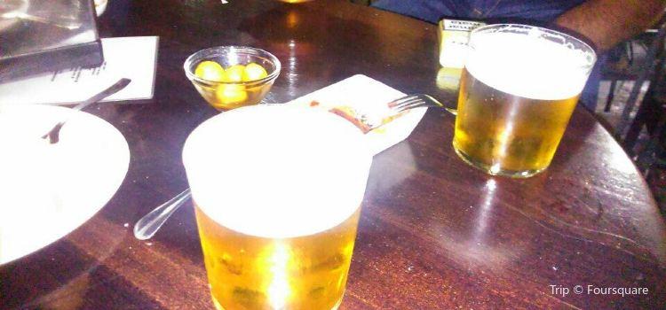 Cerveceria Conde Duque2