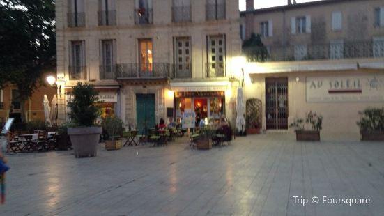 Le Petit Montmartre