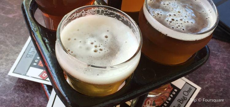 Longwood Brew Pub & Restaurant2