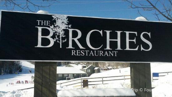 The Birches Restaurant