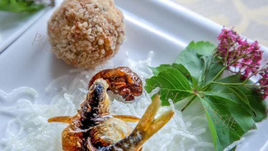 泰山溫泉城乾通餐廳·餐飲部