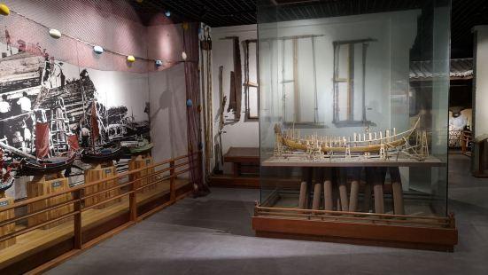 舟山市普陀區五匠博物館