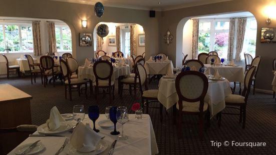 Restaurant at Lyzzick Hall