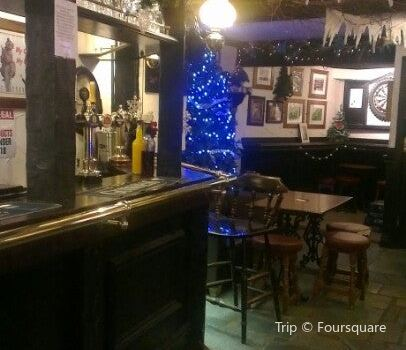 The White Lion Inn2