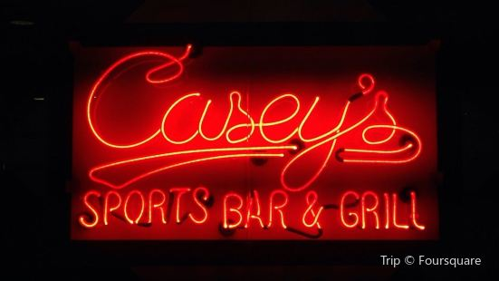 Casey's Sports Bar and Grill