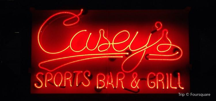Casey's Sports Bar and Grill3