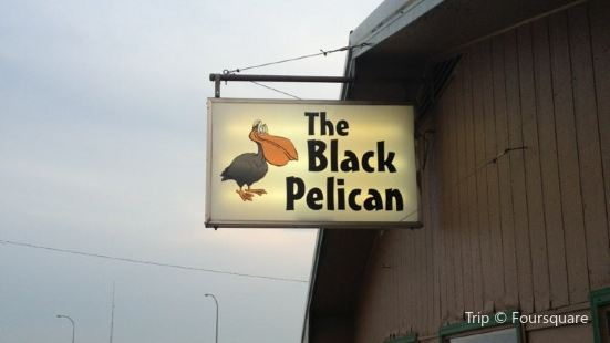 The Black Pelican Motel Bar & Grill