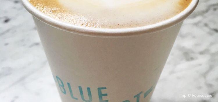 Blue Boat Coffee