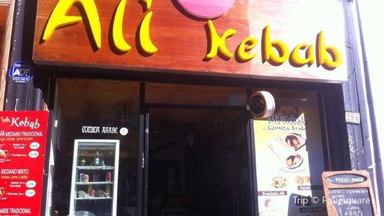 Ali Kebab