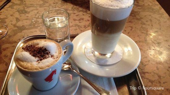 Cafe Zanona