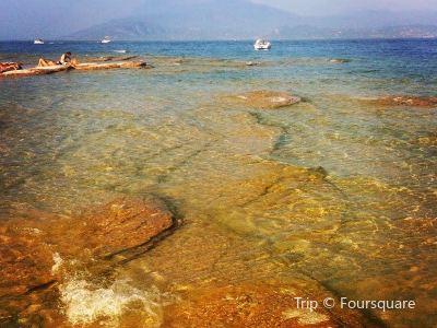 Spiaggia Lido Delle Bionde