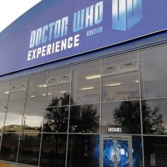 The Doctor Who Experience User Photo