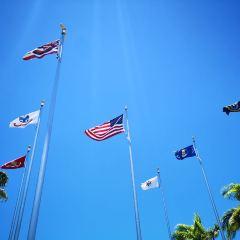 美國波分潛水艇戰艦博物館和公園用戶圖片