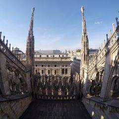 Duomo Rooftops User Photo