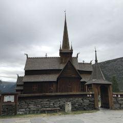 Lom Stave Church User Photo