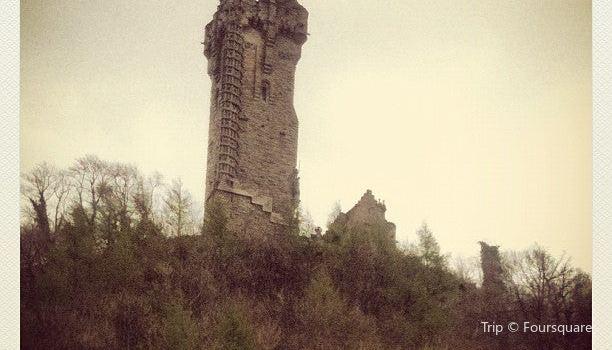 華萊士國家紀念碑3