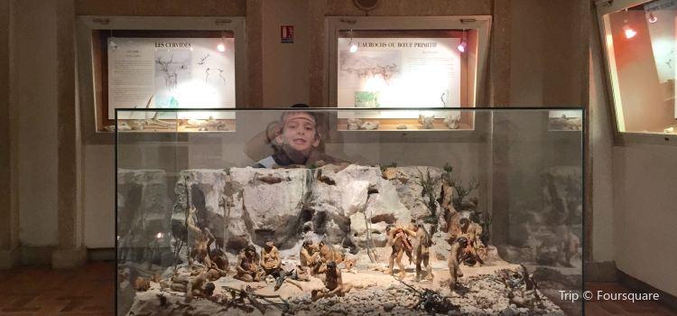 阿瑪達考古博物館