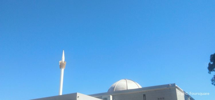 Canberra Mosque2