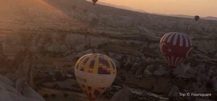 Turkiye Balloons1