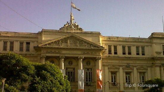 Facultad de Ciencias Económicas - UBA