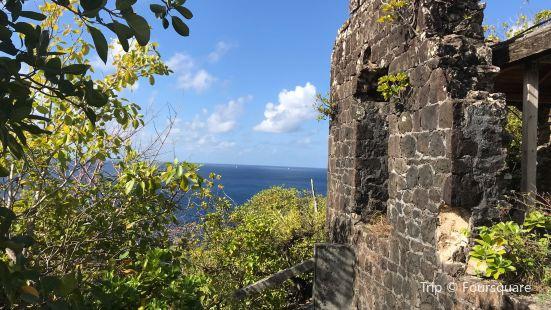 Fort Duvernette