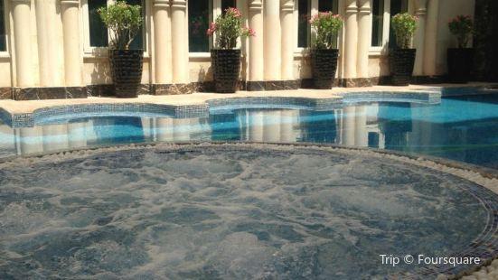 Angsana Spa Wyndham Grand Regency Doha