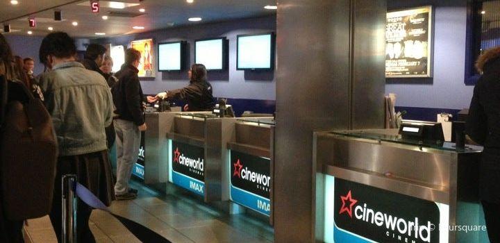 Cineworld Cinema1