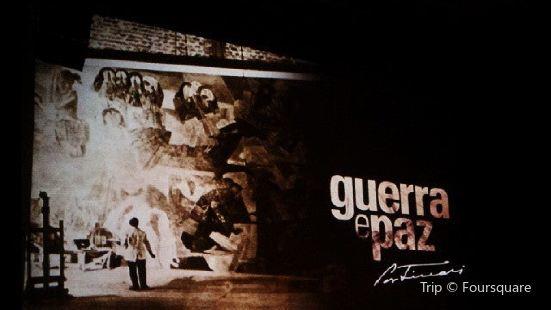 Cine Theatro Brasil Vallourec