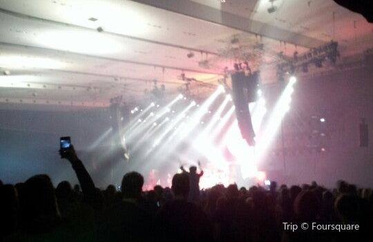 Stadthalle Graz2