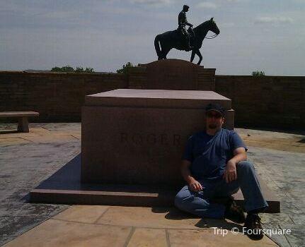 Will Rogers Memorial Museum1