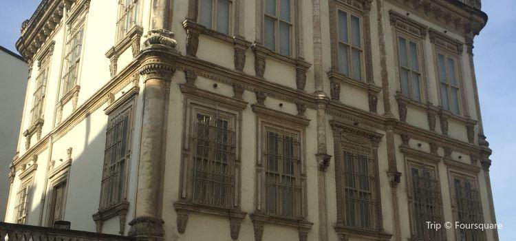 Pasaoglu Mansion & Ethnography Museum1