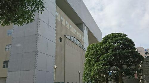 日立シビックセンター科學館