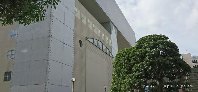 日立シビックセンター科學館2