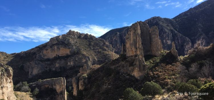 Guadalupe Mountains National Park1