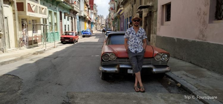 Baila Habana2