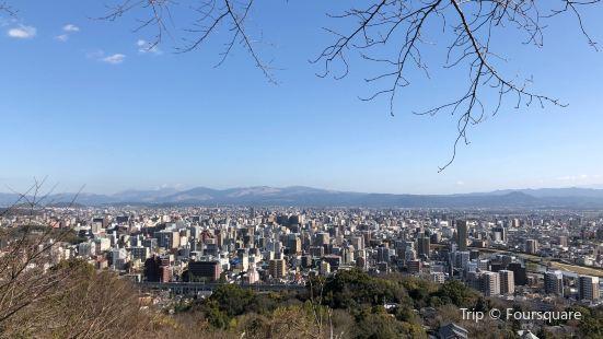 하나오카야마 공원