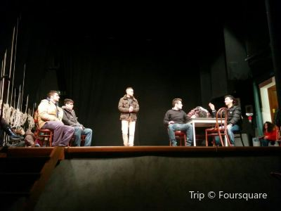 Teatro Apollo
