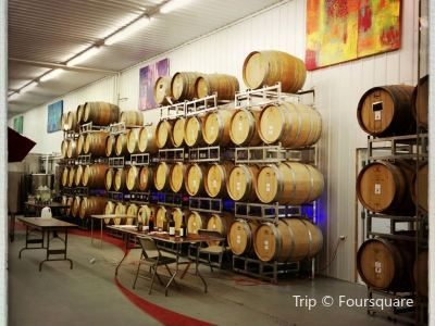 Freedom Run Winery