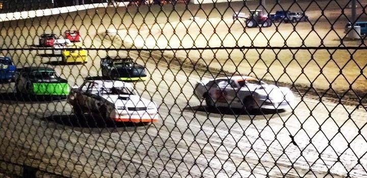 Magnolia Speedway