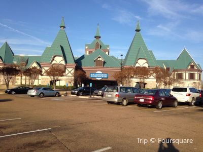Tunica Roadhouse Casino & Hotel