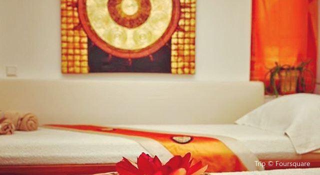 thai massage böblingen